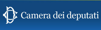 Renato brunetta for Logo camera deputati