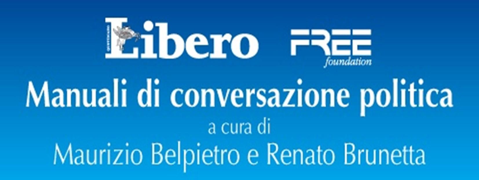 Logo Manuali di conversazione politica